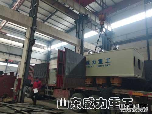1250吨框jia式液压机拆装fa货