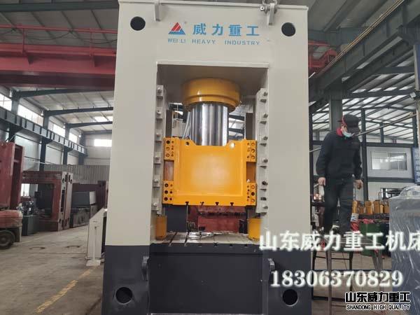 YW34K-800T框架shiqi车配