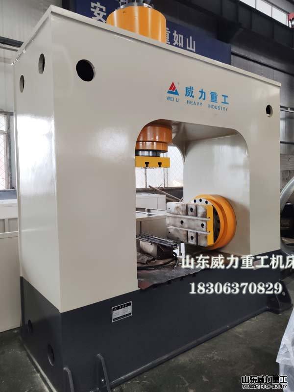 YW34K-400T多xiang锻zao机